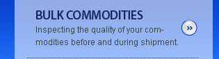 Bulk Commodities